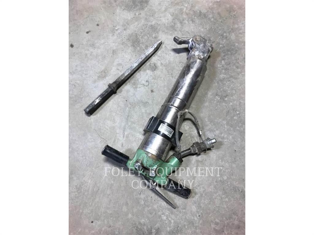 Sullair MPB90A, Sprężarkowe osuszacze powietrza, Sprzęt budowlany