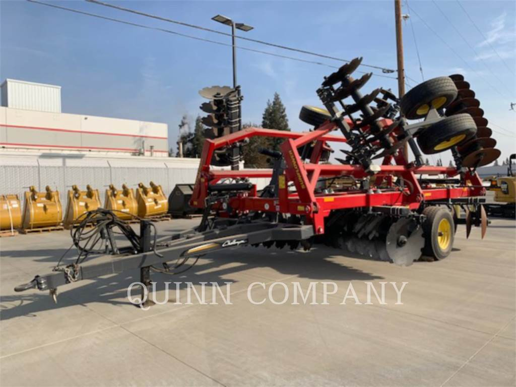 Sunflower DISC SF1830-26, hay equipment, Agriculture