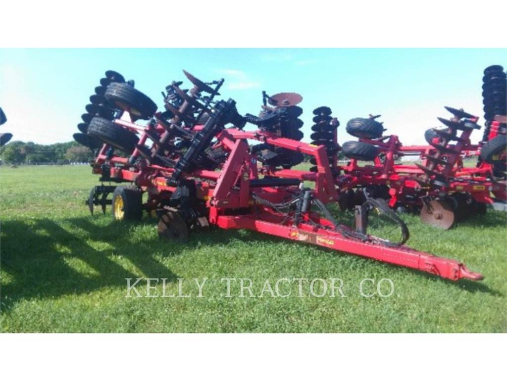 Sunflower MFG. COMPANY 1830-22, tillage equipment, Agriculture