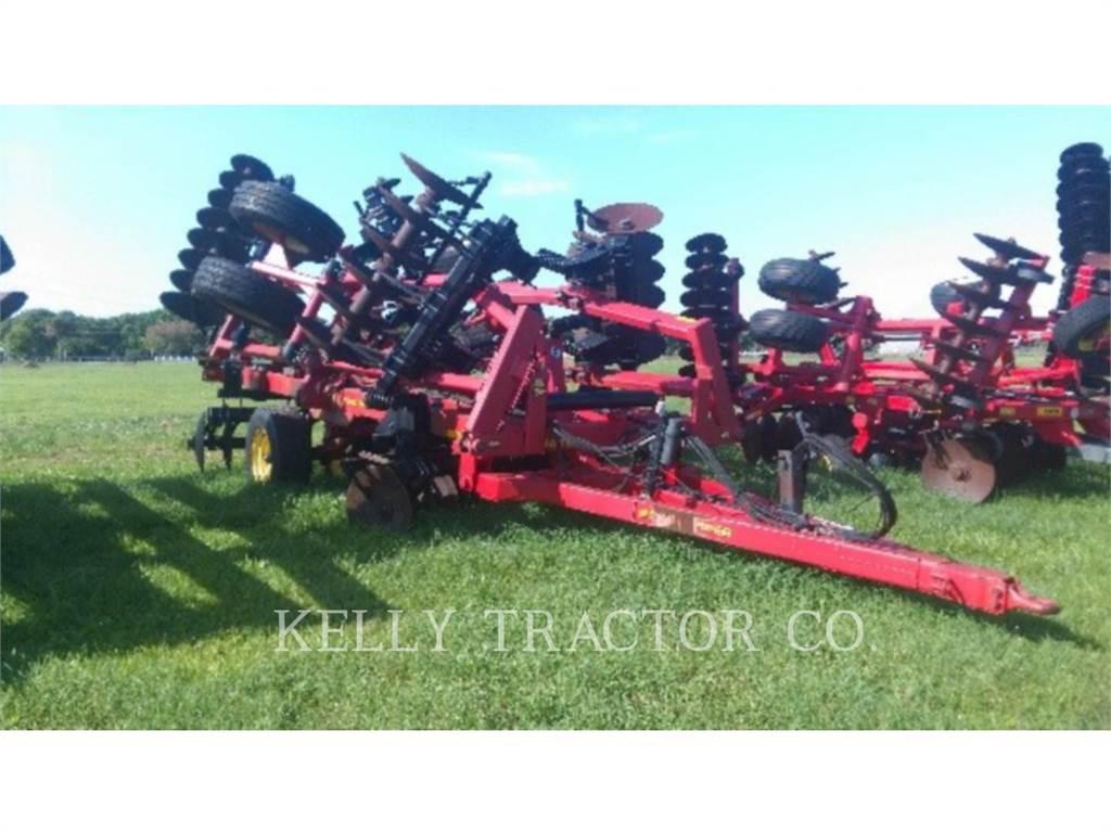 Sunflower MFG. COMPANY 1830-22, apparecchiature per coltivazione terreni, Agricoltura