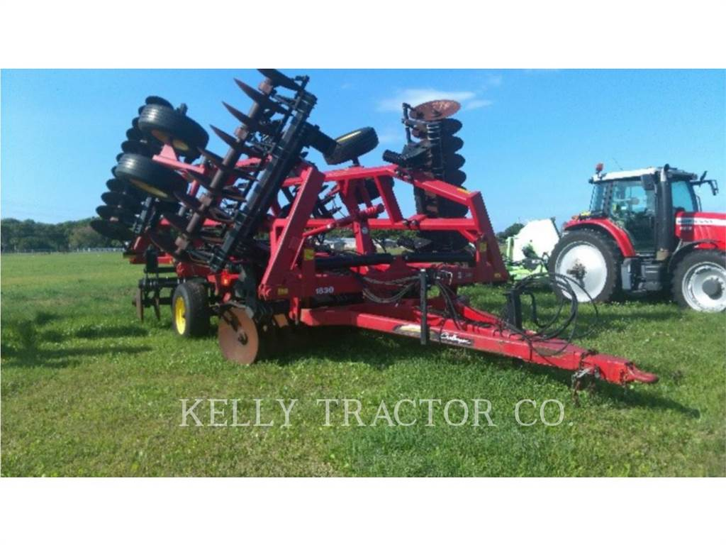 Sunflower MFG. COMPANY 183030, tillage equipment, Agriculture