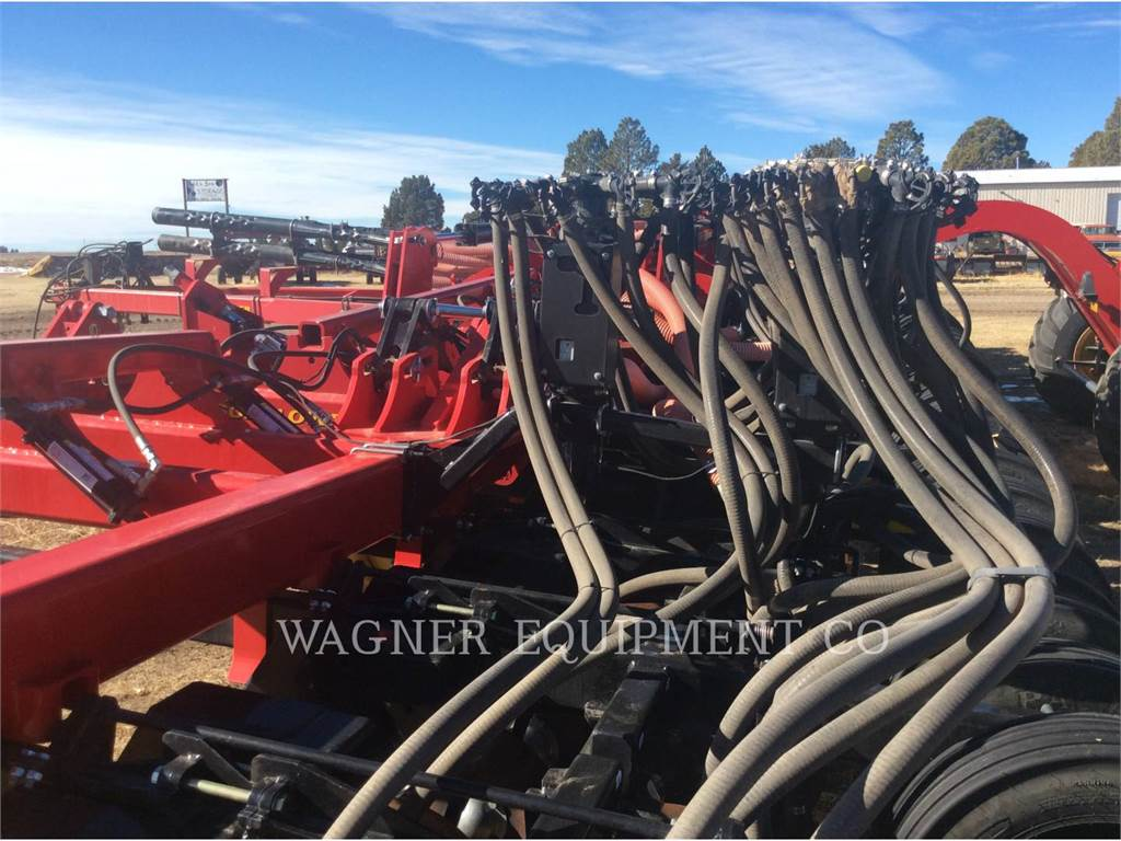 Sunflower MFG. COMPANY SF9850-50D, planting equipment, Agriculture