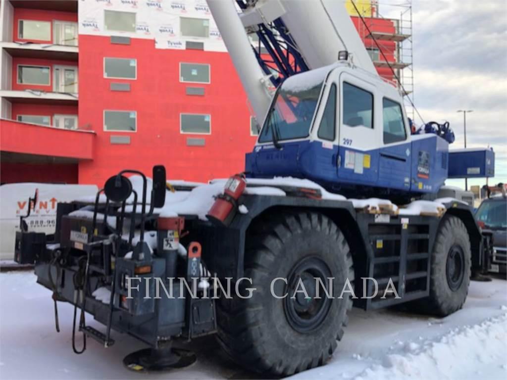Tadano GR-750-2-00101, kräne, Bau-Und Bergbauausrüstung