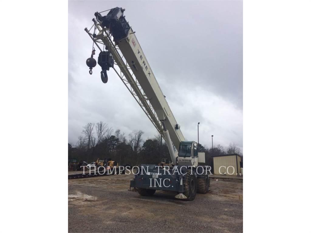 Terex RT555-1, kräne, Bau-Und Bergbauausrüstung