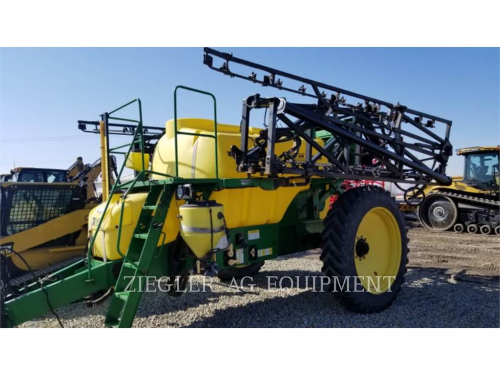 Top Air TA1600, pulverizador, Agricultura