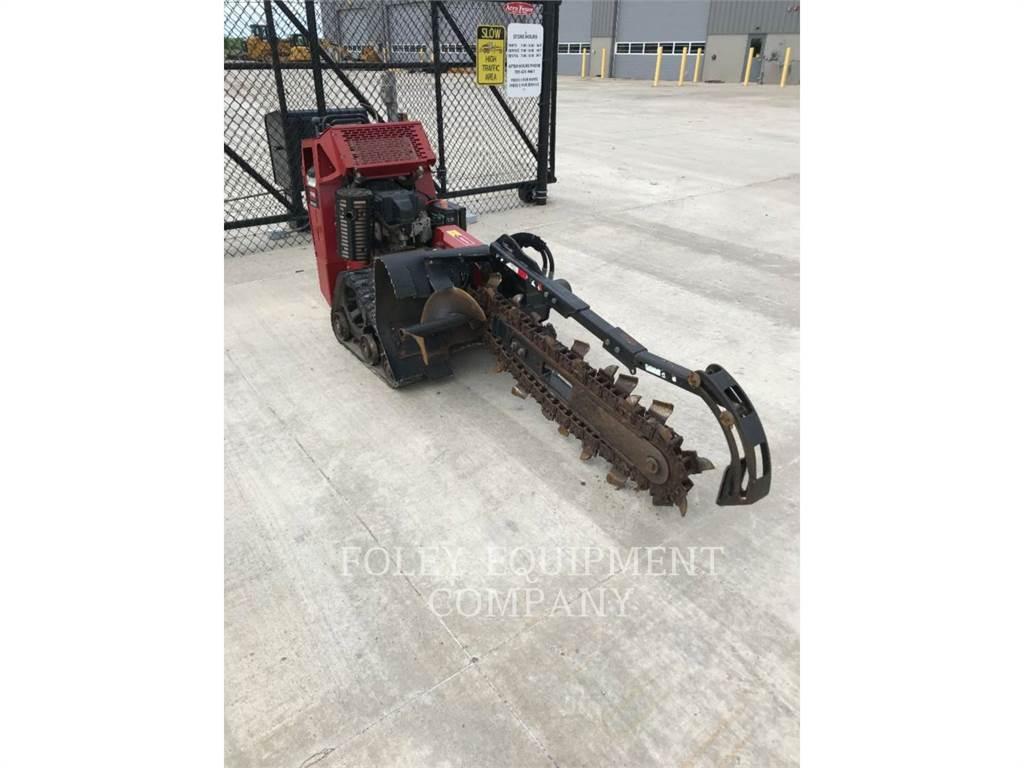 Toro TRX20, Grabenfräse, Bau-Und Bergbauausrüstung