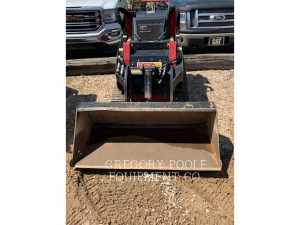 Toro TX1000, utility vehicles / carts, Grounds Care