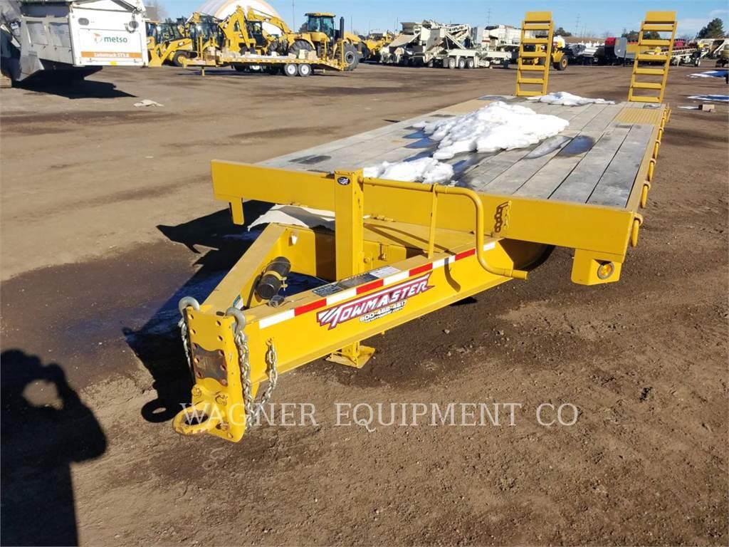 TOWMASTER (OBSOLETE) TC-14、其他拖车、运输工具