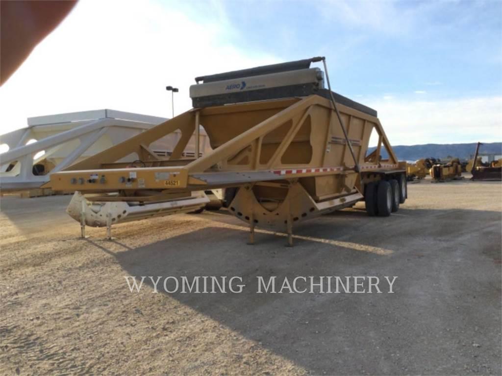 Trail King INDUSTRIES INC. TKBD22-43, trailers, Transport