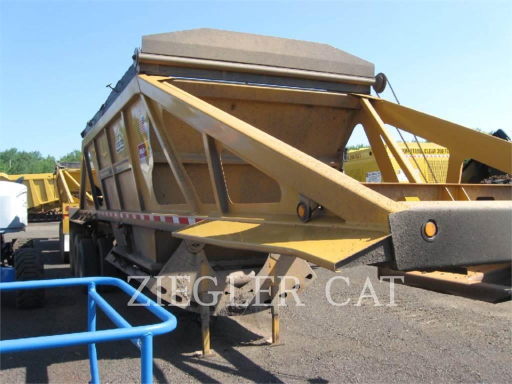 Trail King INDUSTRIES INC. TKBD22403, trailers, Transport