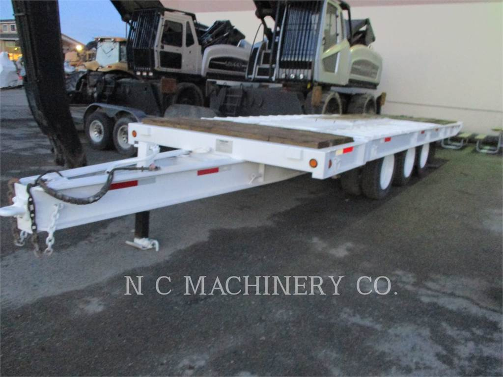 Trail King (OBSOLETE) D3CT28, trailers, Transport