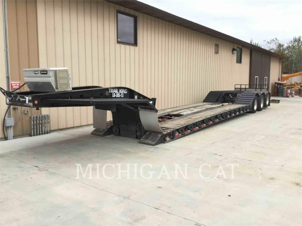 Trail King (OBSOLETE) TK110HDG, trailers, Vervoer