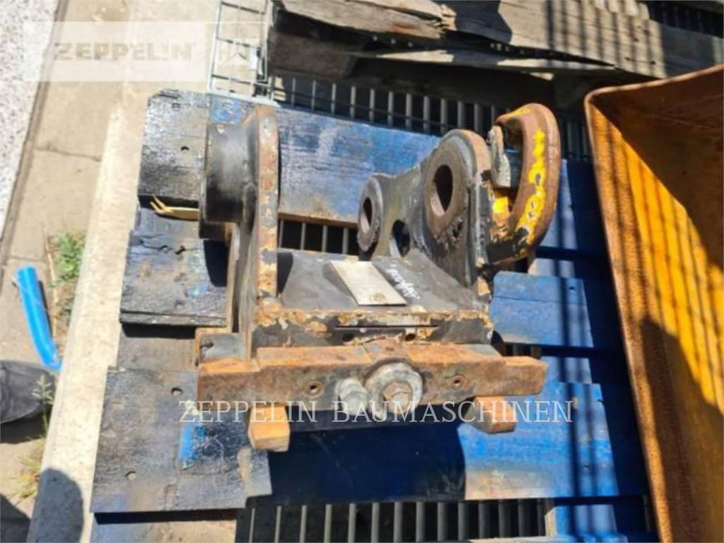 Verachtert (OBSOLETE) CW05-303.5ECR, Quick Connectors, Construction
