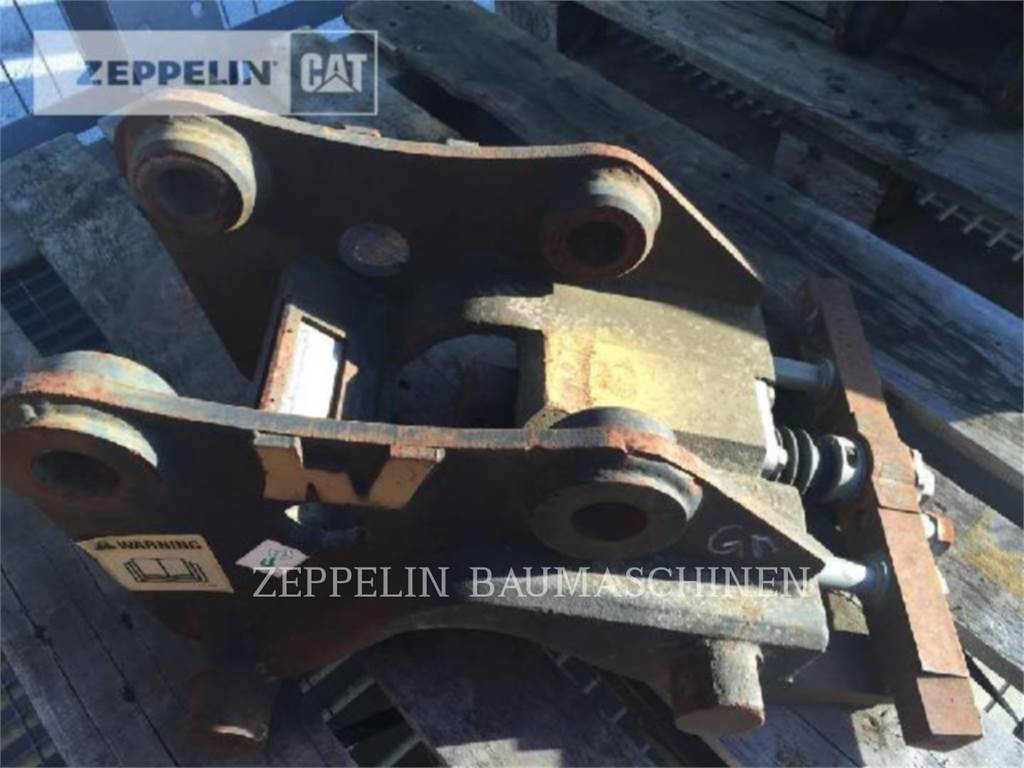 Verachtert (OBSOLETE) CW10-304.5, outils pour chargeuses pelleteuses, Équipement De Construction