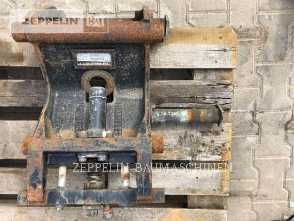 Verachtert (OBSOLETE) CW10 MECH. FÜR TW110, Quick Connectors, Construction