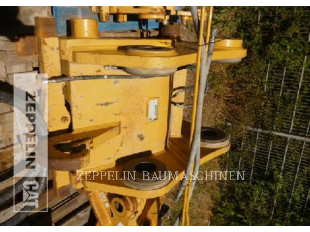 Verachtert (OBSOLETE) CW70H、バックホー・ワーク・ツール、建設