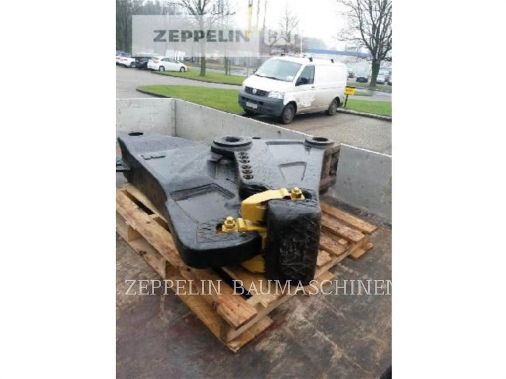 Verachtert (OBSOLETE) KOMBIBACKE VT30-C30、破碎钳、建筑设备
