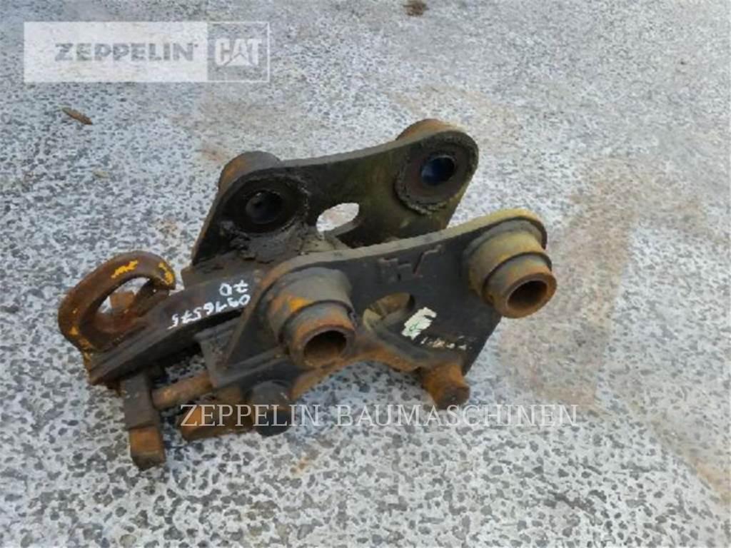 Verachtert (OBSOLETE) SWM CW05 VON 305ECR, масса - навесная обратная лопата, Строительное