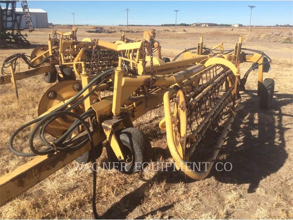 Vermeer R23, tillage equipment, Agriculture