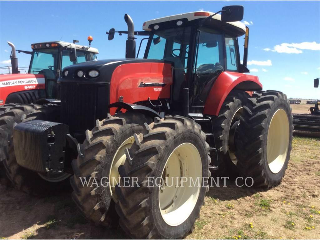 Versatile 250, tractores agrícolas, Agricultura