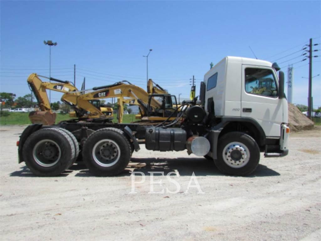 Volvo FM480, camiones de carreter, Transporte