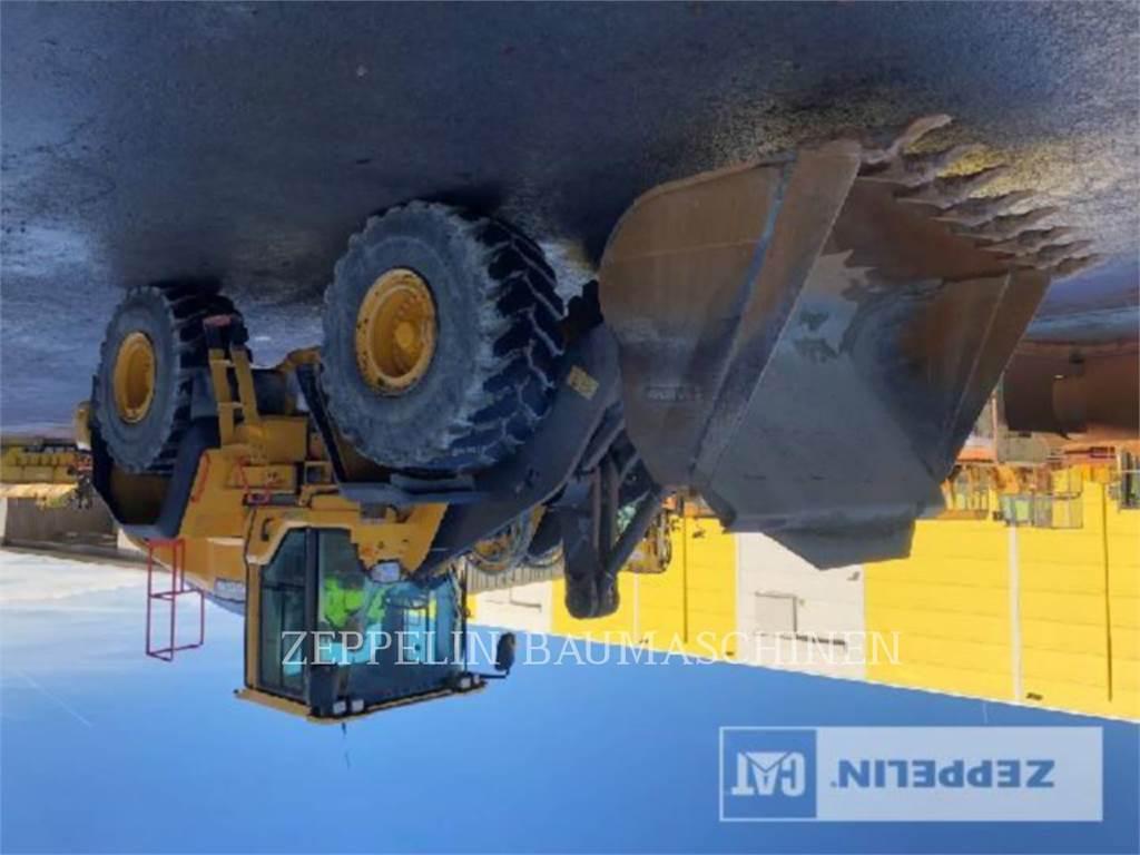 Volvo L150H, Wheel Loaders, Construction