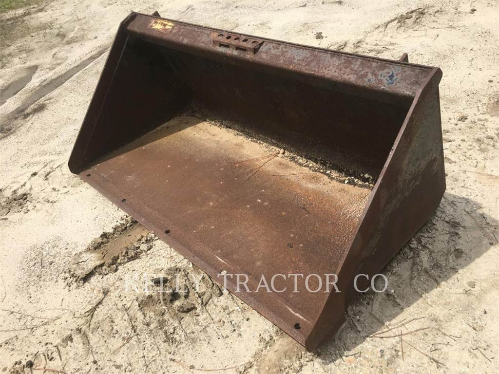 Wacker 54 WL30 UTLITY BUCKET, bucket, Construction