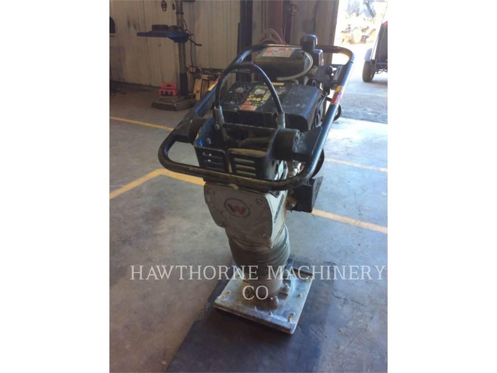 Wacker DS70H, Verdichter, Bau-Und Bergbauausrüstung
