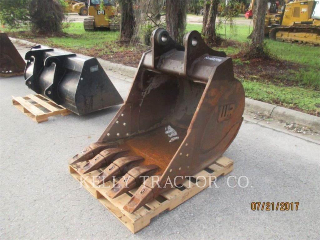 Werk-Brau 36 ROCK BUCKET FOR 318E, attrezzatura - benna, Attrezzature Da Costruzione