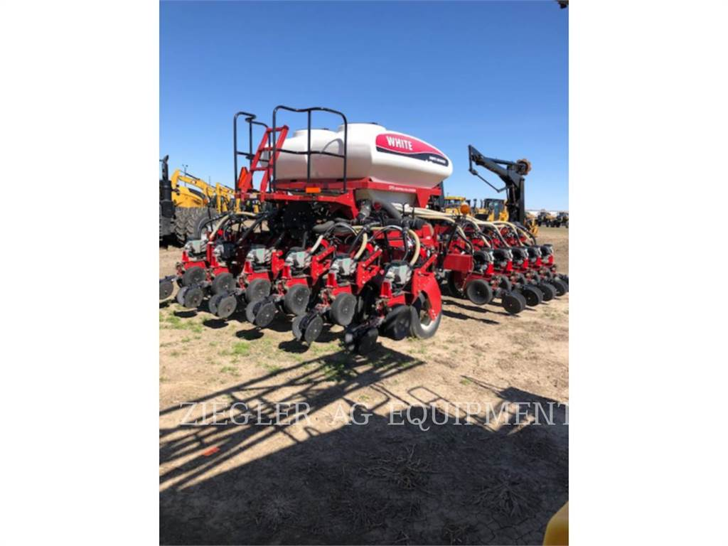 White 8516-30, planting equipment, Agriculture