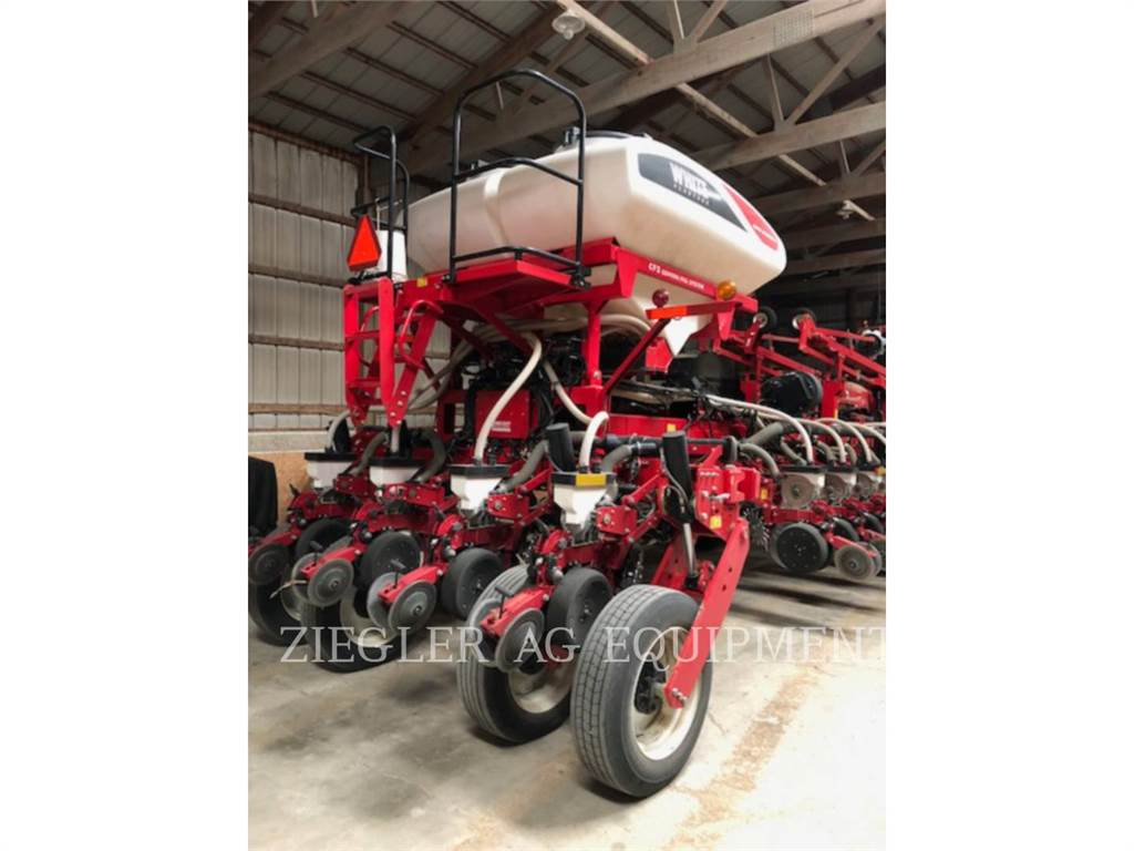 White 9816-30, planting equipment, Agriculture
