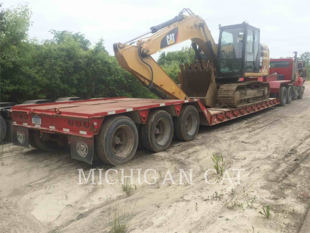 Witzco RG50, trailers, Transporte