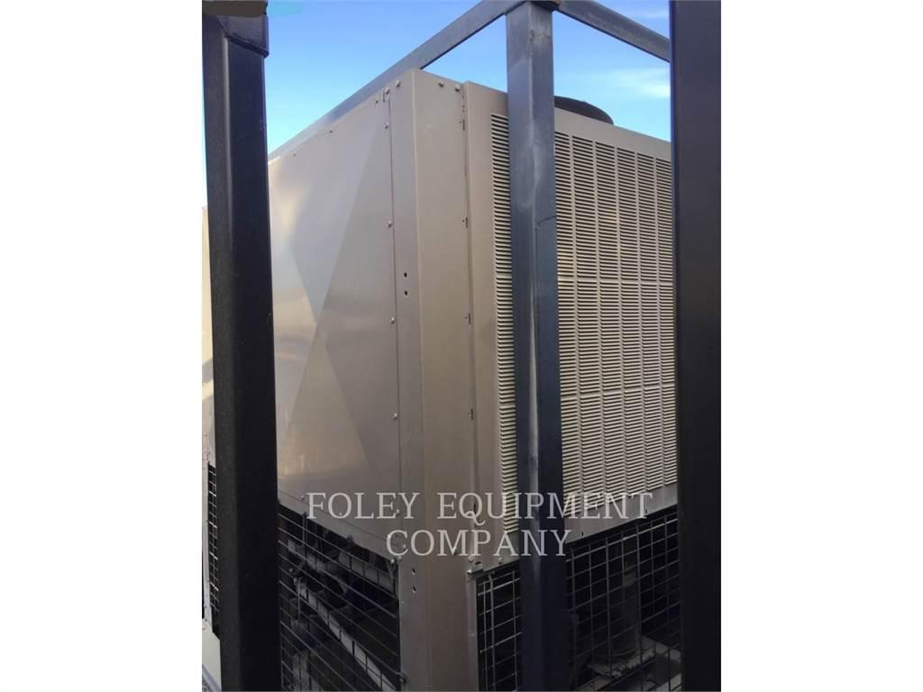 York CHILL104T, Dispositivi di riscaldamento/scongelamento, Attrezzature Da Costruzione