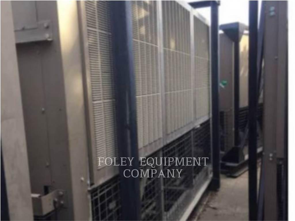 York CHILL104T, Kühl- und Heizsysteme, Bau-Und Bergbauausrüstung
