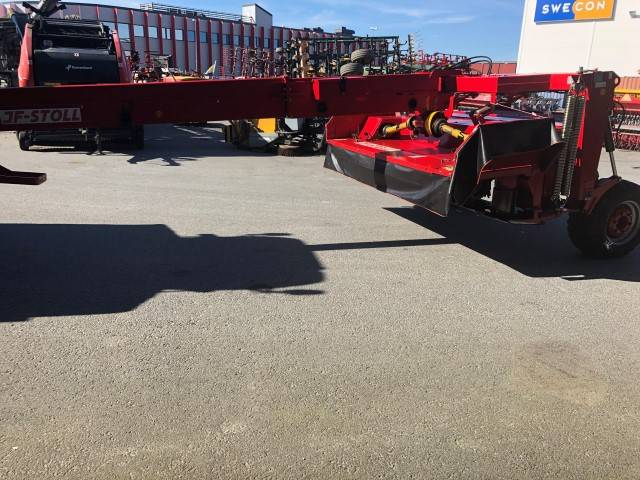 JF GMT 3205 Flex P, Slåtterkrossar, Lantbruk