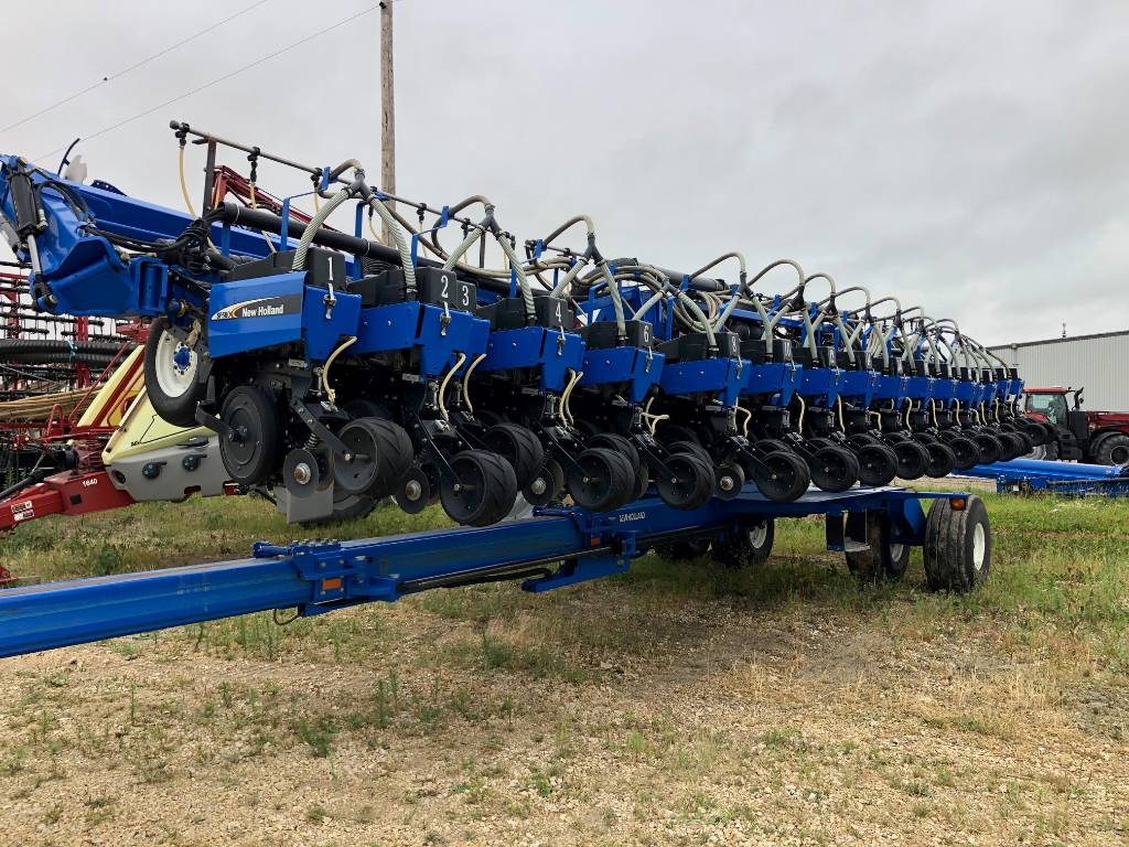 New Holland SP580, Planters, Agriculture