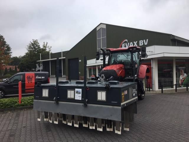 [Other] AGXTEND Zasso Xpower, Gedragen spuitmachines, Landbouw