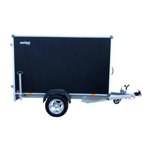 Variant 1315 C2 - Edition, Andre anhængere, Transport