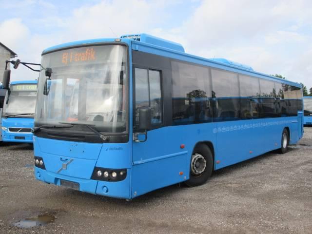 Volvo B7RLE 4X2 8700LE 12,9M, Linnabussid, Transport