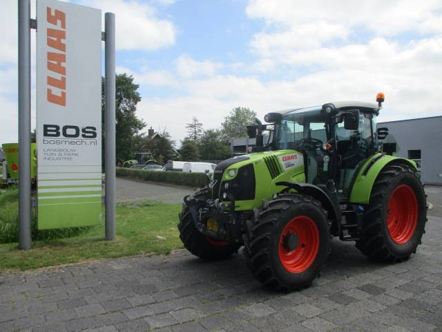 CLAAS Arion 440 CIS, Tractors, Agriculture