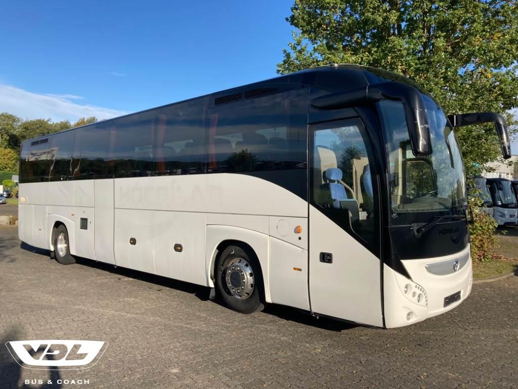Irisbus Magelys Pro, Coaches, Vehicles