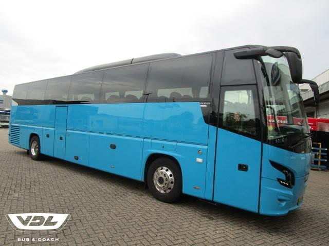 VDL Futura FHD2-129/370, Coaches, Vehicles