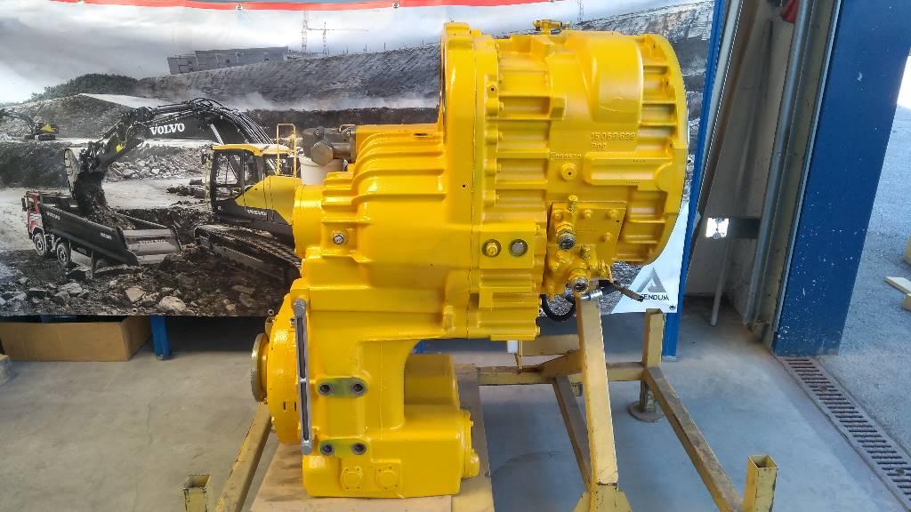 Volvo Getriebe passend für VOLVO / SN. 9000022522, Transmission, Construction Equipment