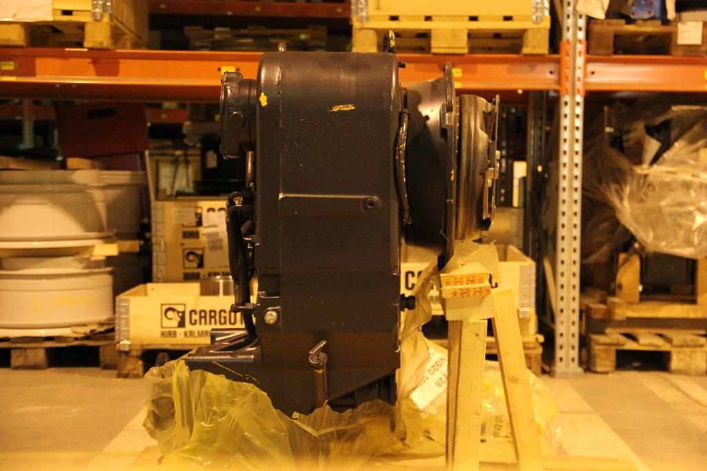 ZF Friedrichshafen GEAR BOX 3WG180 4644 003 077, Transmission, Material Handling