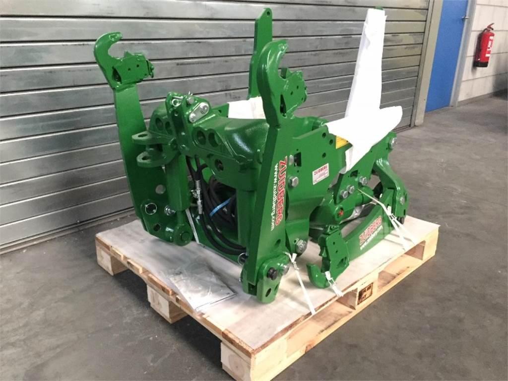 Zuidberg 3,2 SLF, Tractor toebehoren, Landbouw