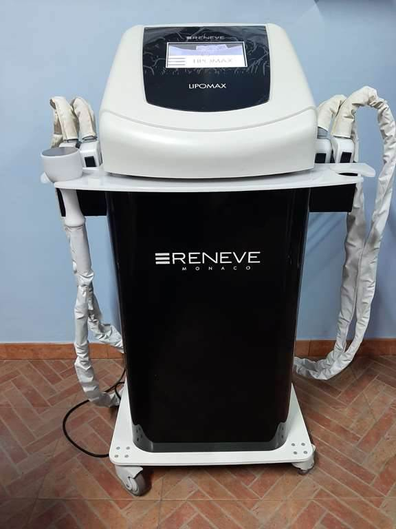 [Other] reneve LIPOMAX, Lasers, Autre