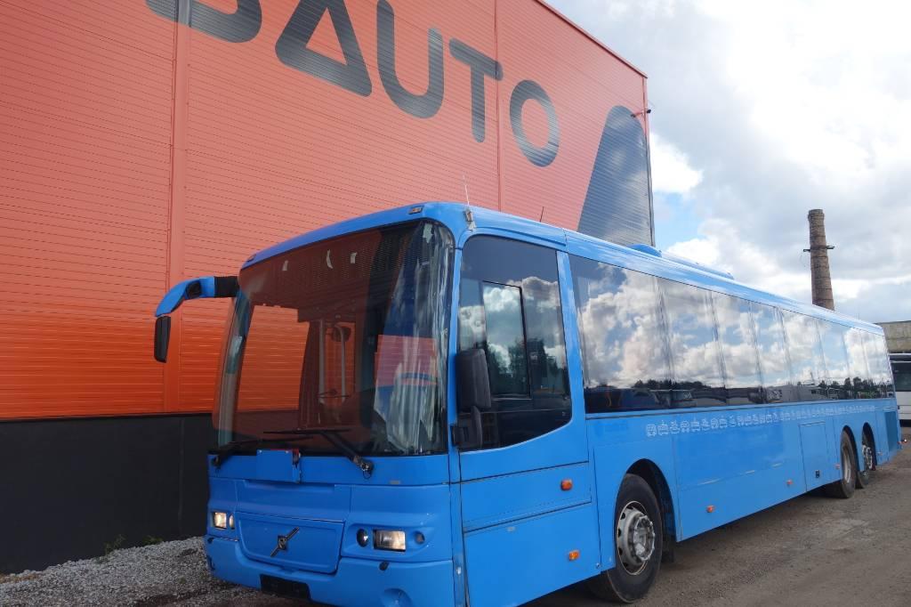 Volvo 8500 B12B Säffle, City buses, Trucks and Trailers