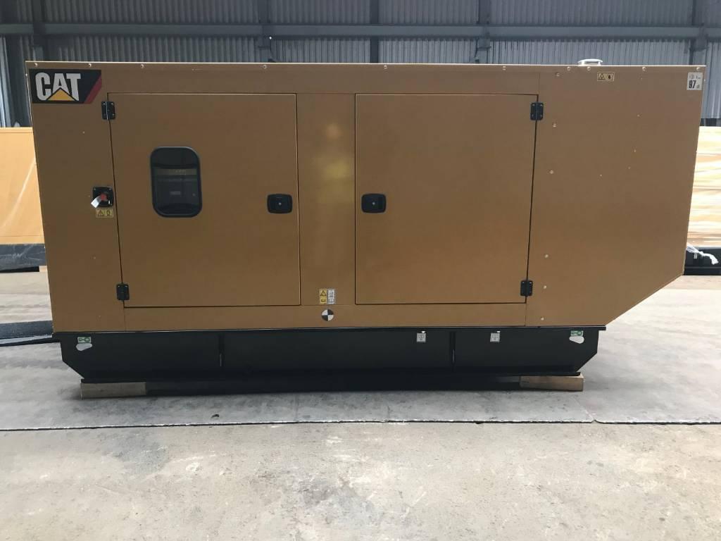 Caterpillar C9 EO - Generator Set 275 kVa - DPH 98011, Diesel Generators, Construction