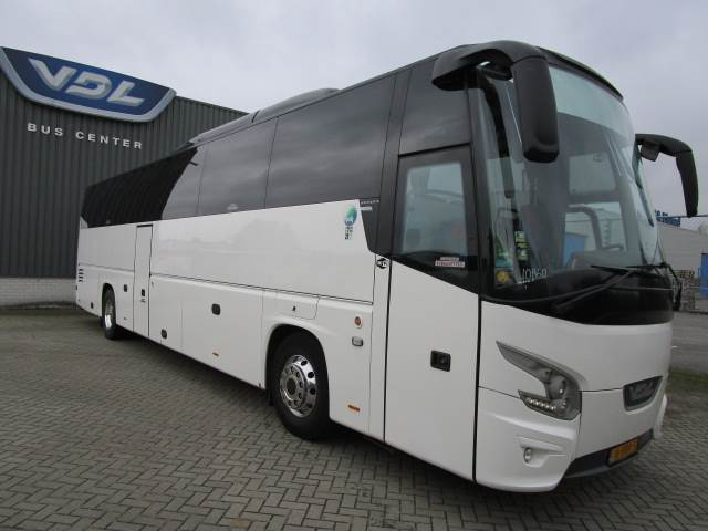 VDL Futura FHD2 - 129/410, Touringcar, Transport
