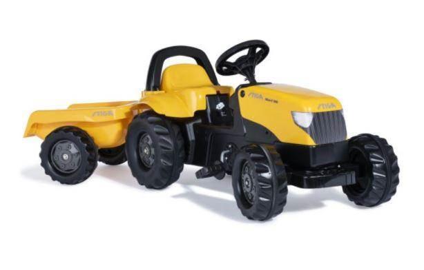 Stiga TRAPTRACTOR MINI-T 250, Tractoren, Landbouw